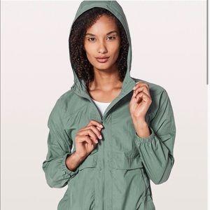 Lululemon Windbreaker Jacket